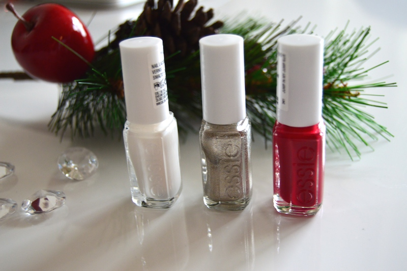 Essie Wintercollection 2