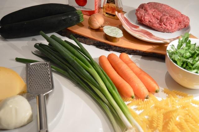 Gemüseauflauf1