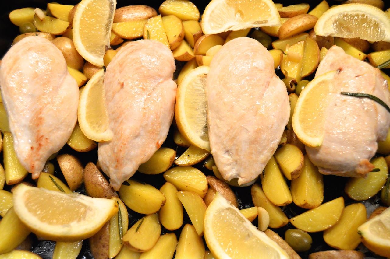 Knobi-Zitronen-Hühnchen2