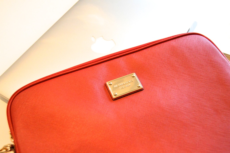 MacBook Michael Kors 2
