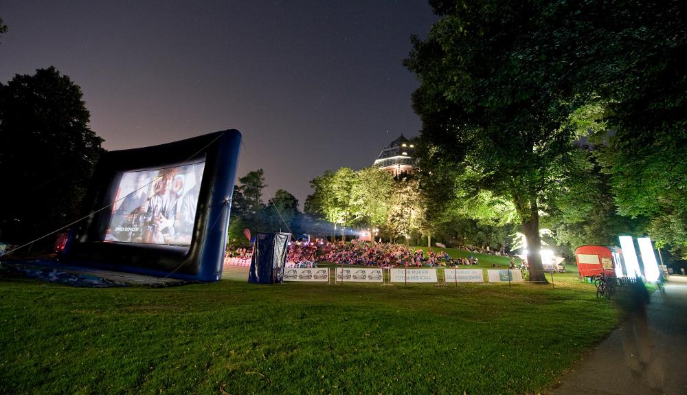Copyright: Outdoor Cine