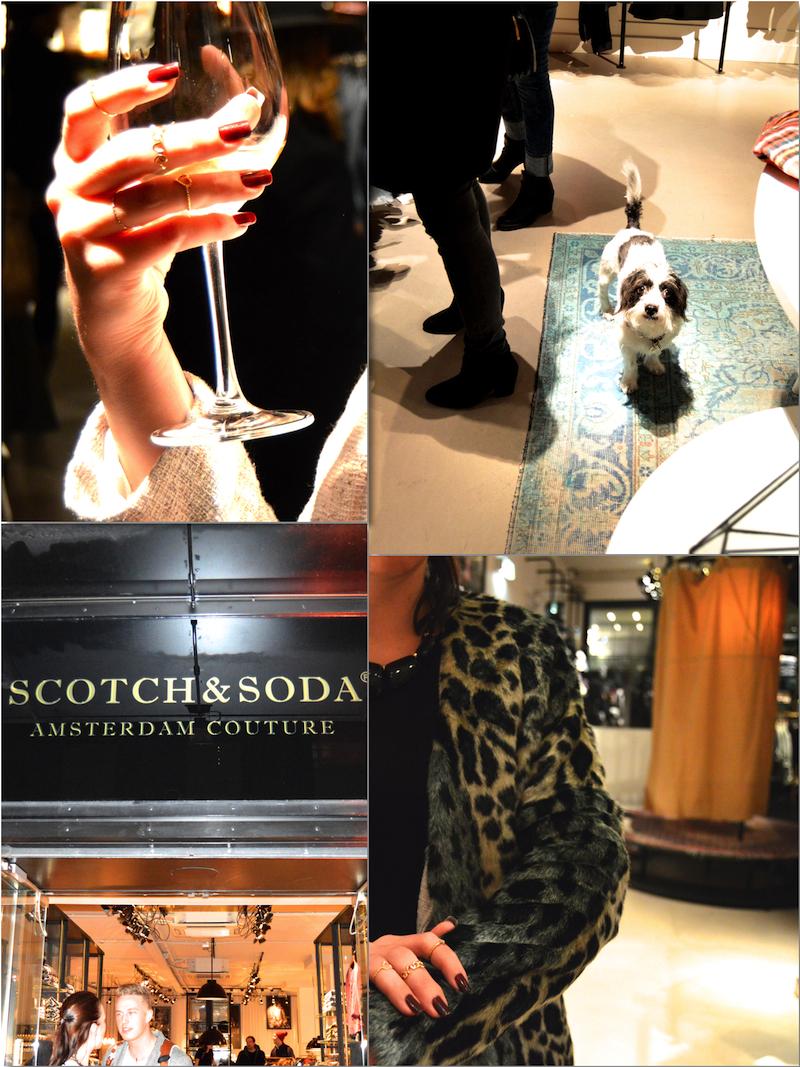Scotch and Soda Hamburg Event