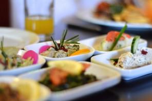 Restauranttipp: Békaa Hamburg – libanesische Küche