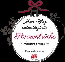 Blogging 4 Charity – Bonprix spendet 20.000 € – an alle Blogger, ihr seid die GRÖßTEN!