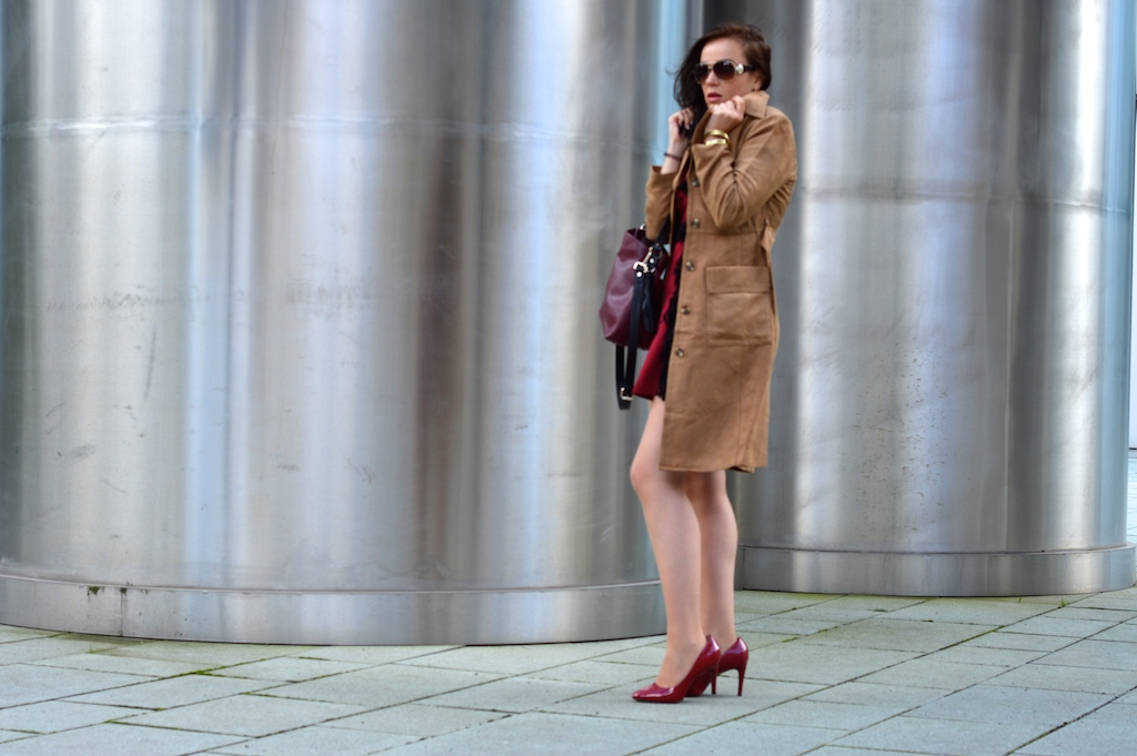 fall colours | brown & red3