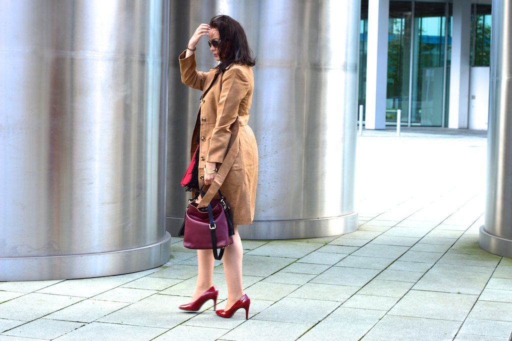 fall colours | brown & red7