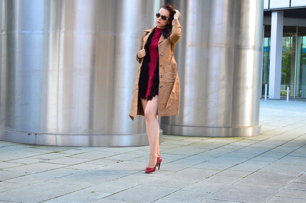fall colours | brown & red8