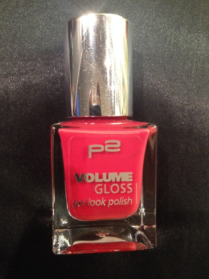 P2 Volume Gloss 170 lady danger – eine Katastrophe!